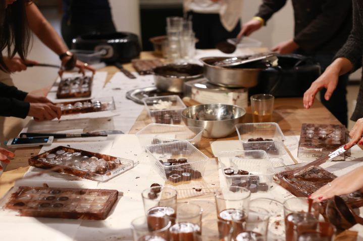 premier chocolate workshop brussels